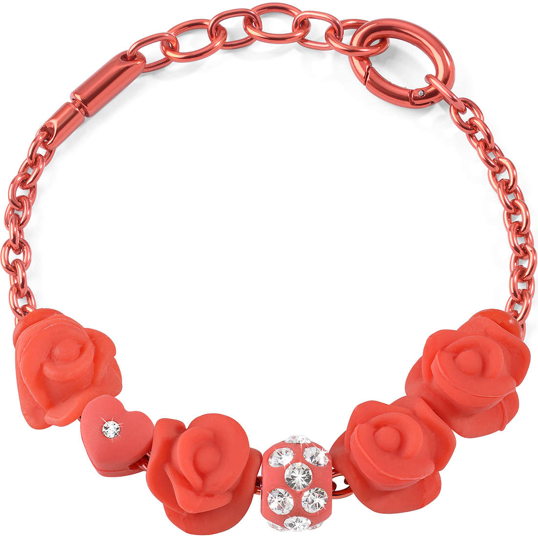 bracelet woman jewellery Morellato Colours SABZ211