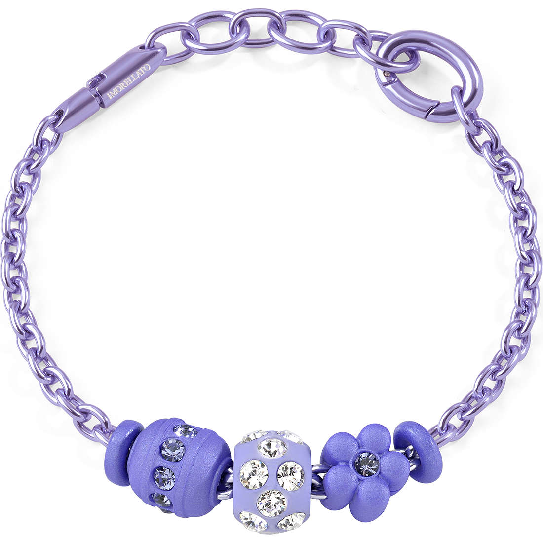 bracelet woman jewellery Morellato Colours SABZ367