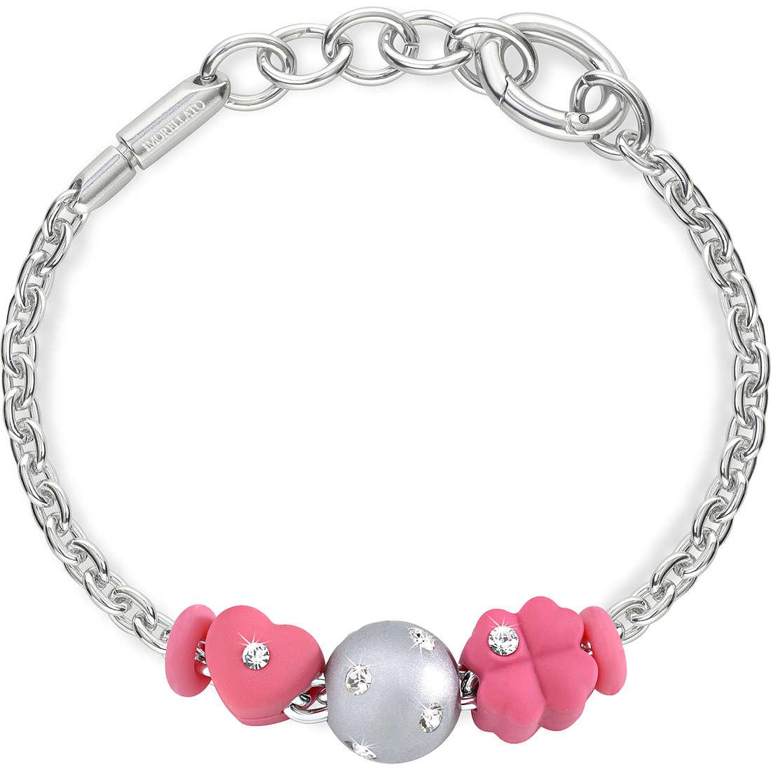 bracelet woman jewellery Morellato Colours SABZ372