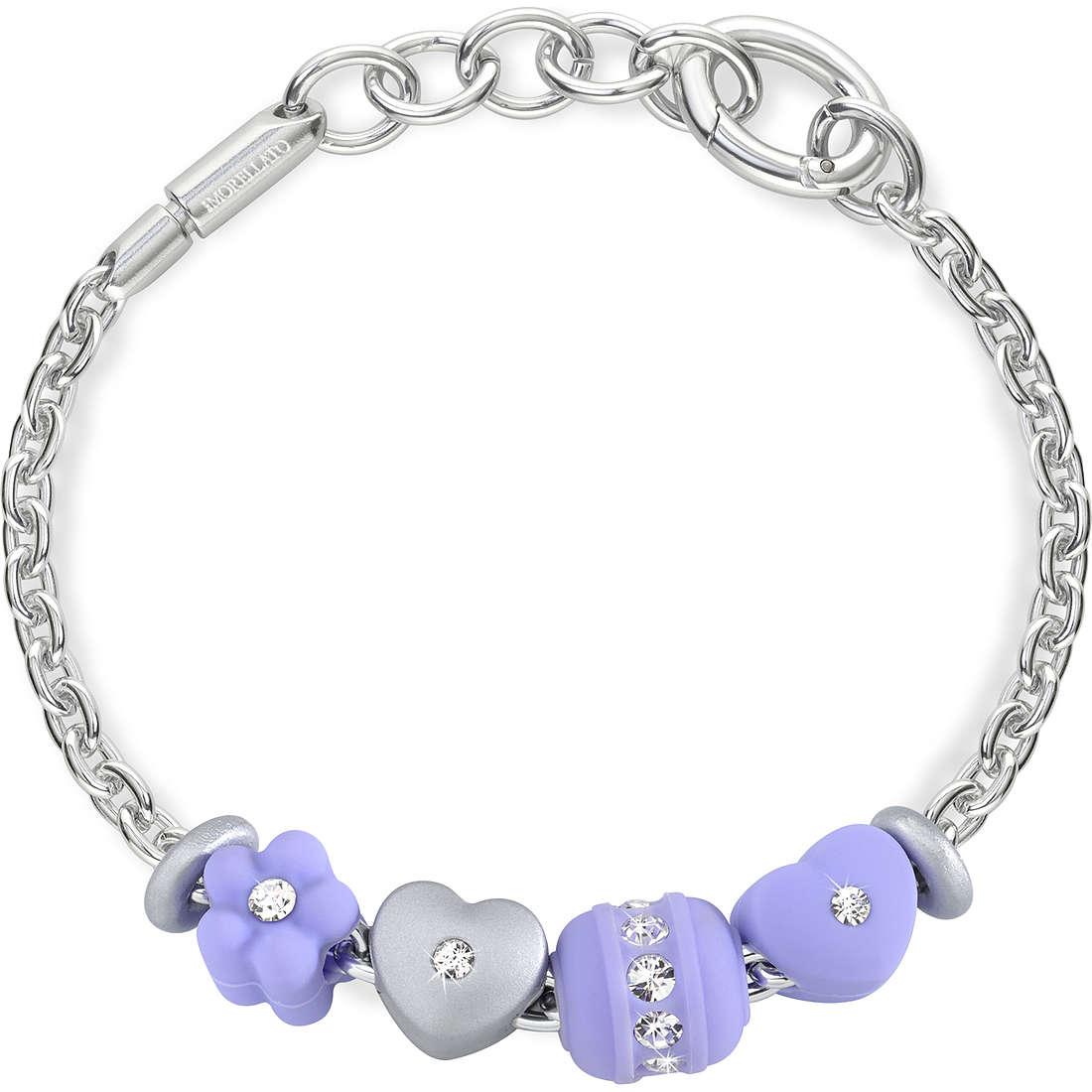 bracelet woman jewellery Morellato Colours SABZ373