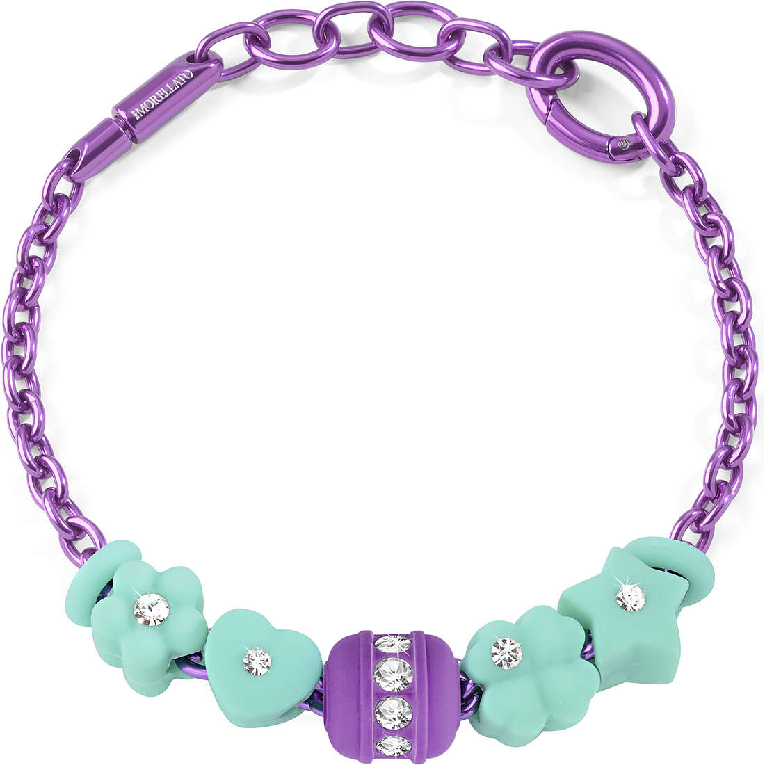 bracelet woman jewellery Morellato Colours SABZ374