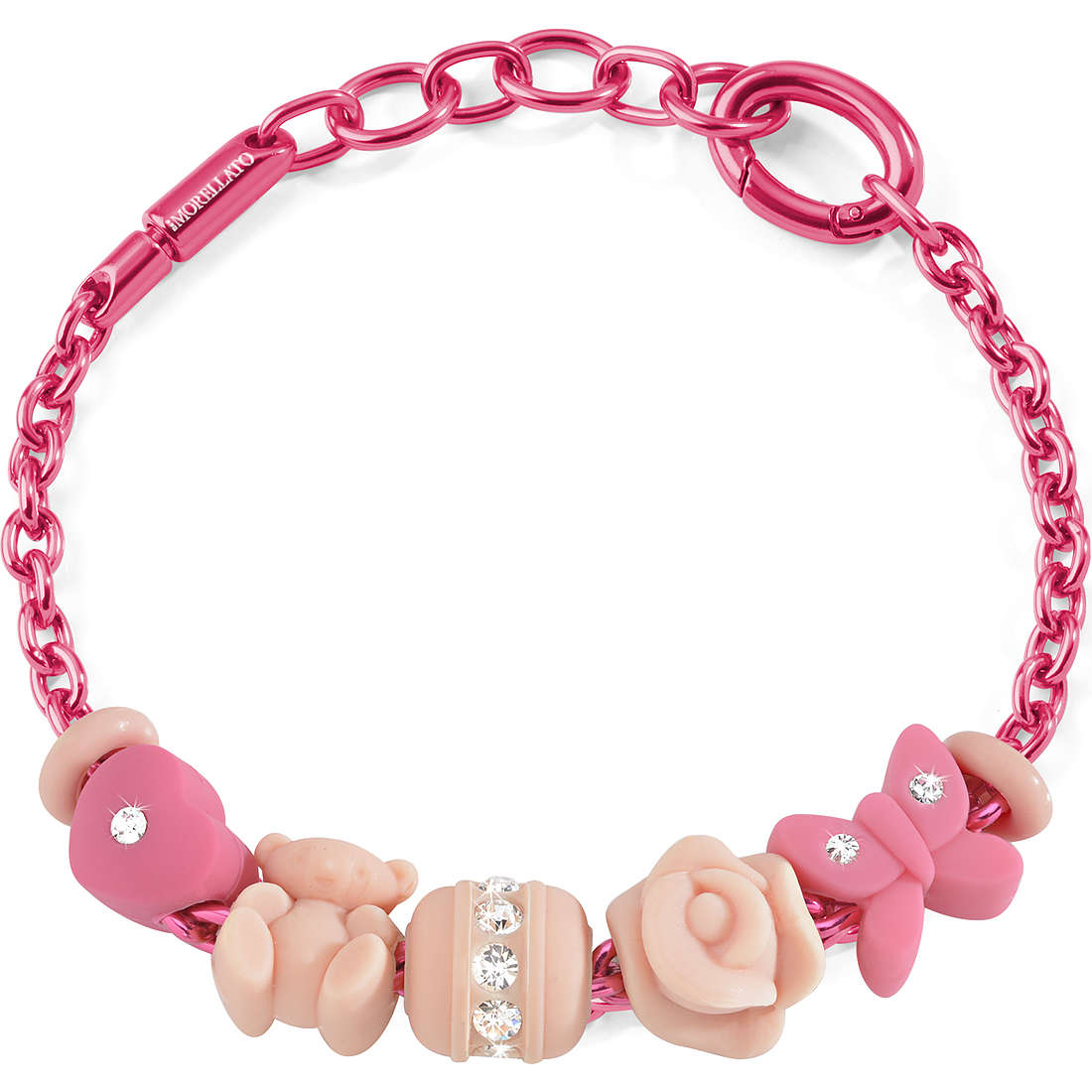 bracelet woman jewellery Morellato Colours SABZ377