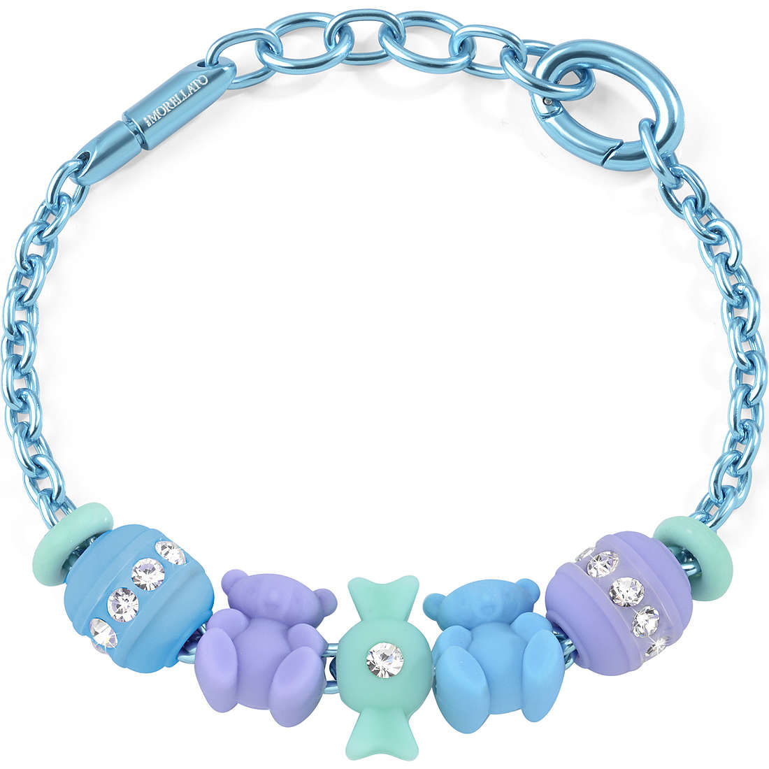 bracelet woman jewellery Morellato Colours SABZ380