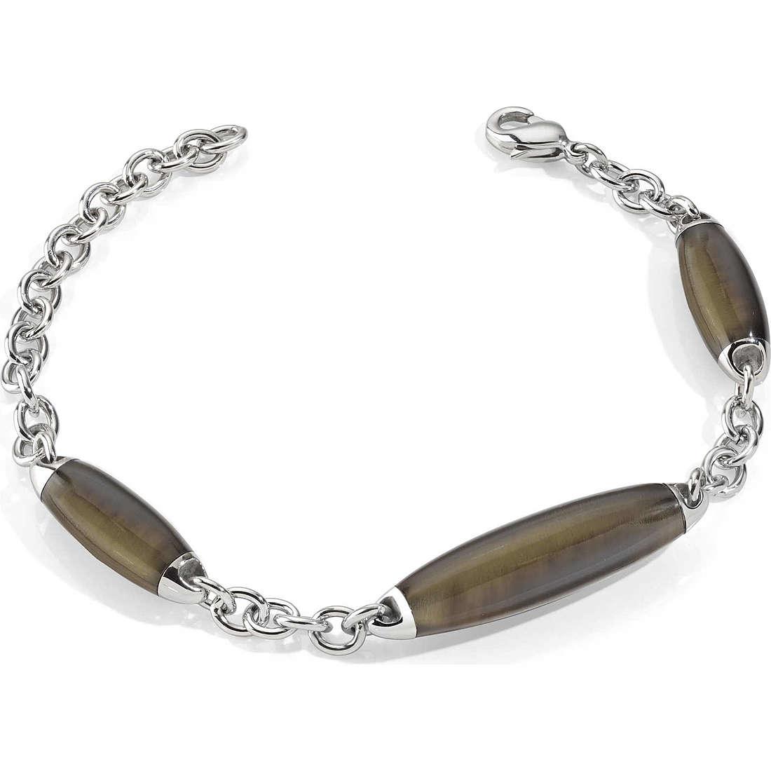bracelet woman jewellery Morellato Corno SYU07