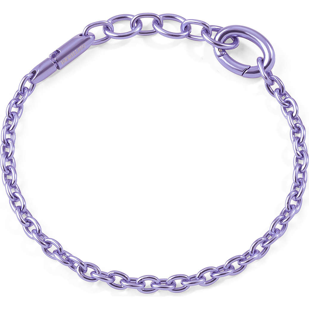 bracelet woman jewellery Morellato Drops Colours SABZ114