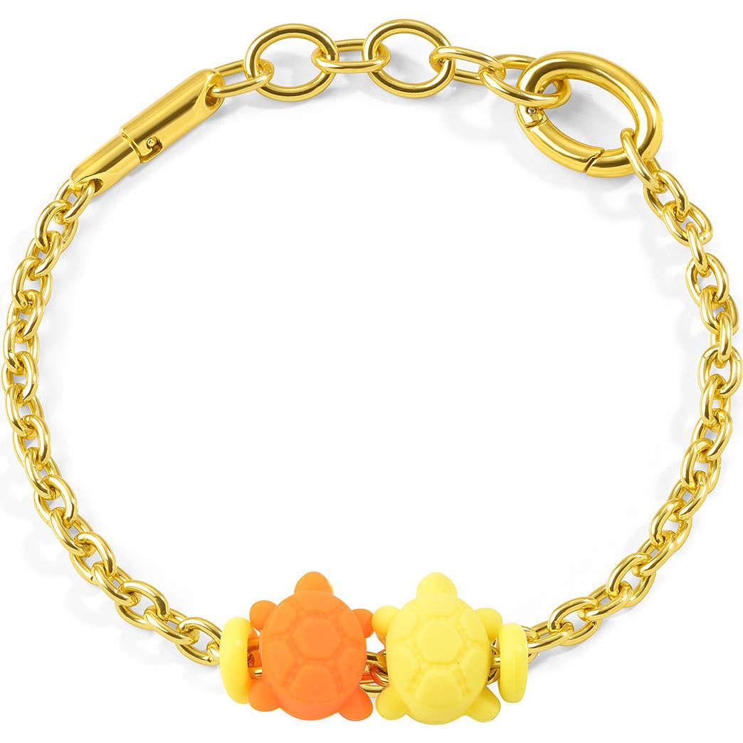 bracelet woman jewellery Morellato Drops Colours SABZ132