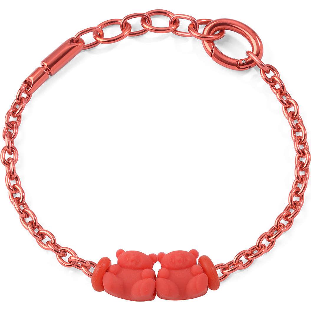 bracelet woman jewellery Morellato Drops Colours SABZ133