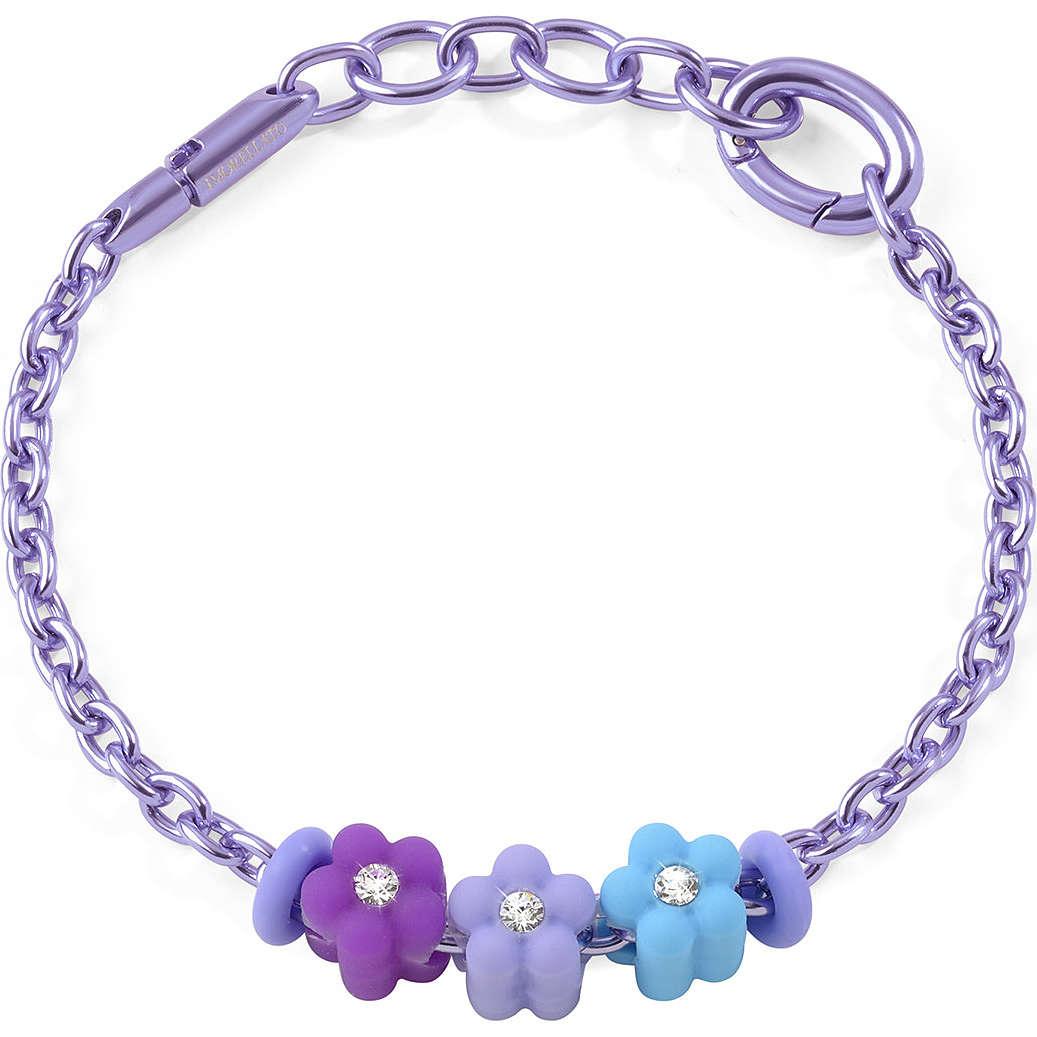 bracelet woman jewellery Morellato Drops Colours SABZ153