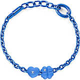 bracelet woman jewellery Morellato Drops Colours SABZ266