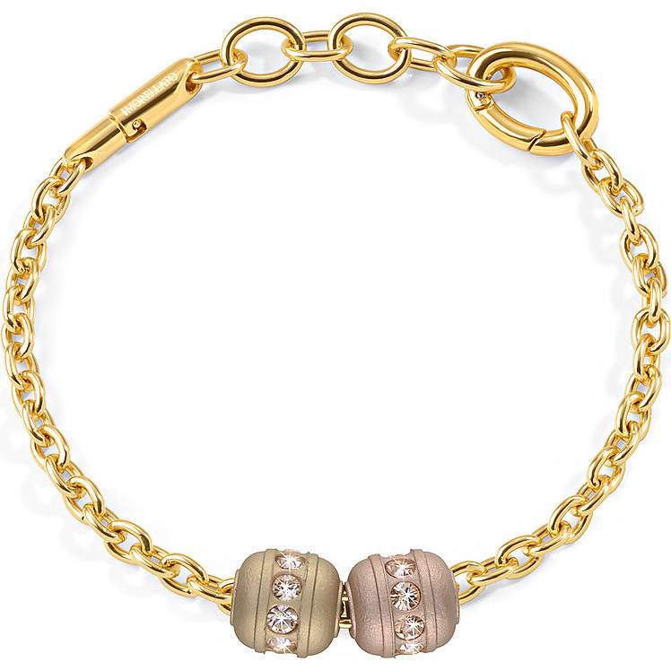bracelet woman jewellery Morellato Drops Colours SABZ269