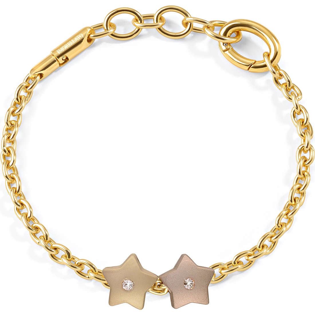 bracelet woman jewellery Morellato Drops Colours SABZ270