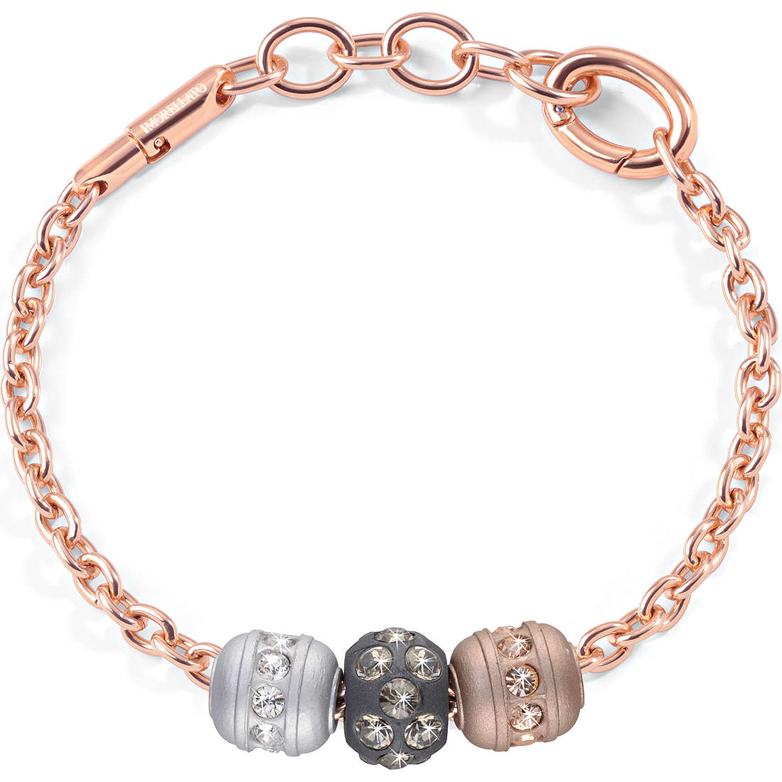 bracelet woman jewellery Morellato Drops Colours SABZ272