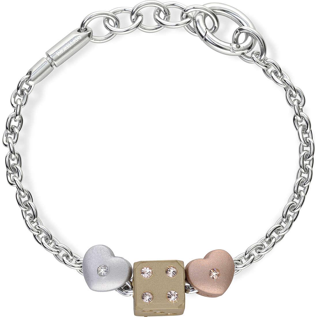 bracelet woman jewellery Morellato Drops Colours SABZ279