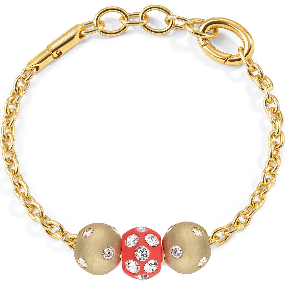 bracelet woman jewellery Morellato Drops Colours SABZ292