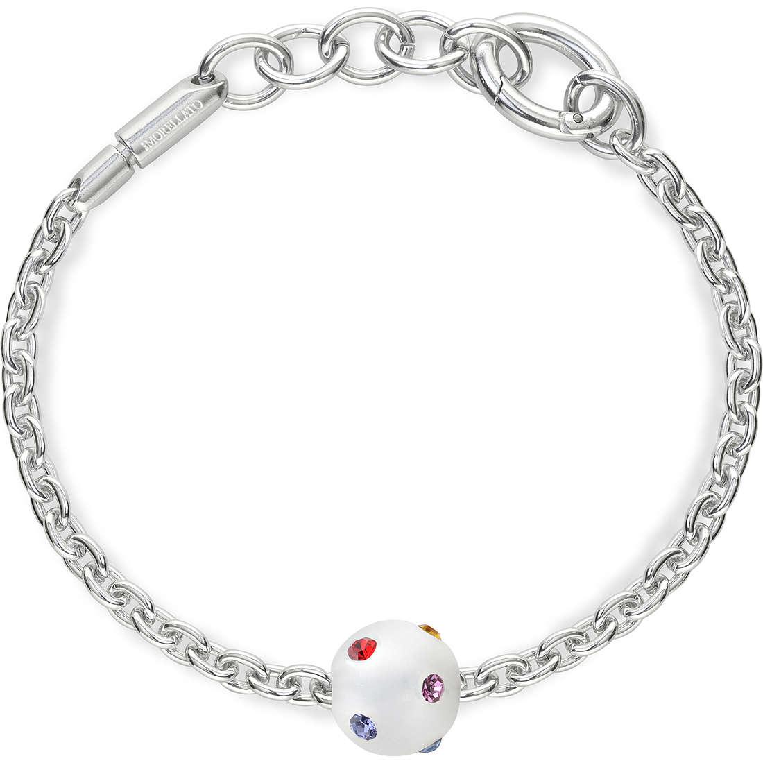 bracelet woman jewellery Morellato Drops Colours SABZ318