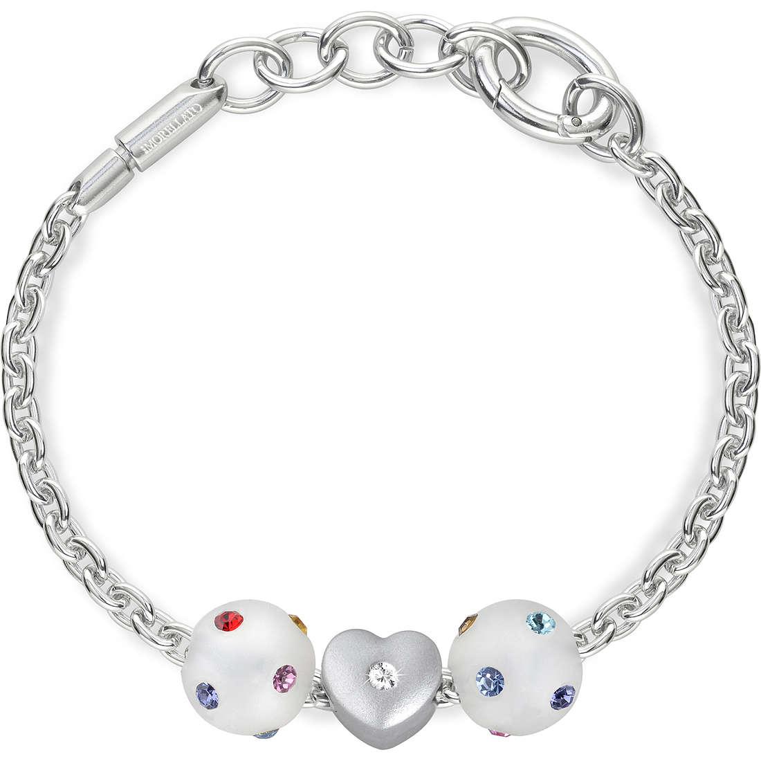 bracelet woman jewellery Morellato Drops Colours SABZ321