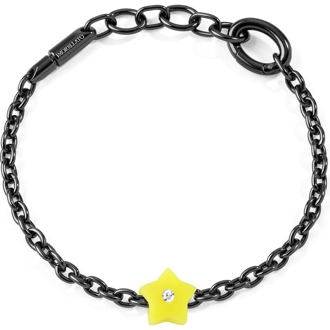 bracelet woman jewellery Morellato Drops Colours SABZ325