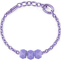 bracelet woman jewellery Morellato Drops Colours SABZ330