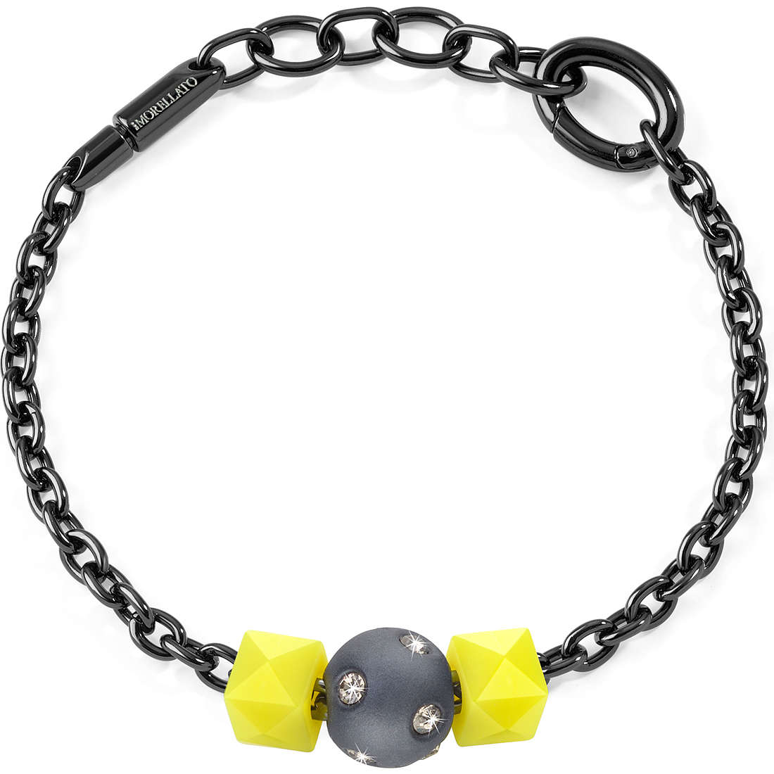 bracelet woman jewellery Morellato Drops Colours SABZ333