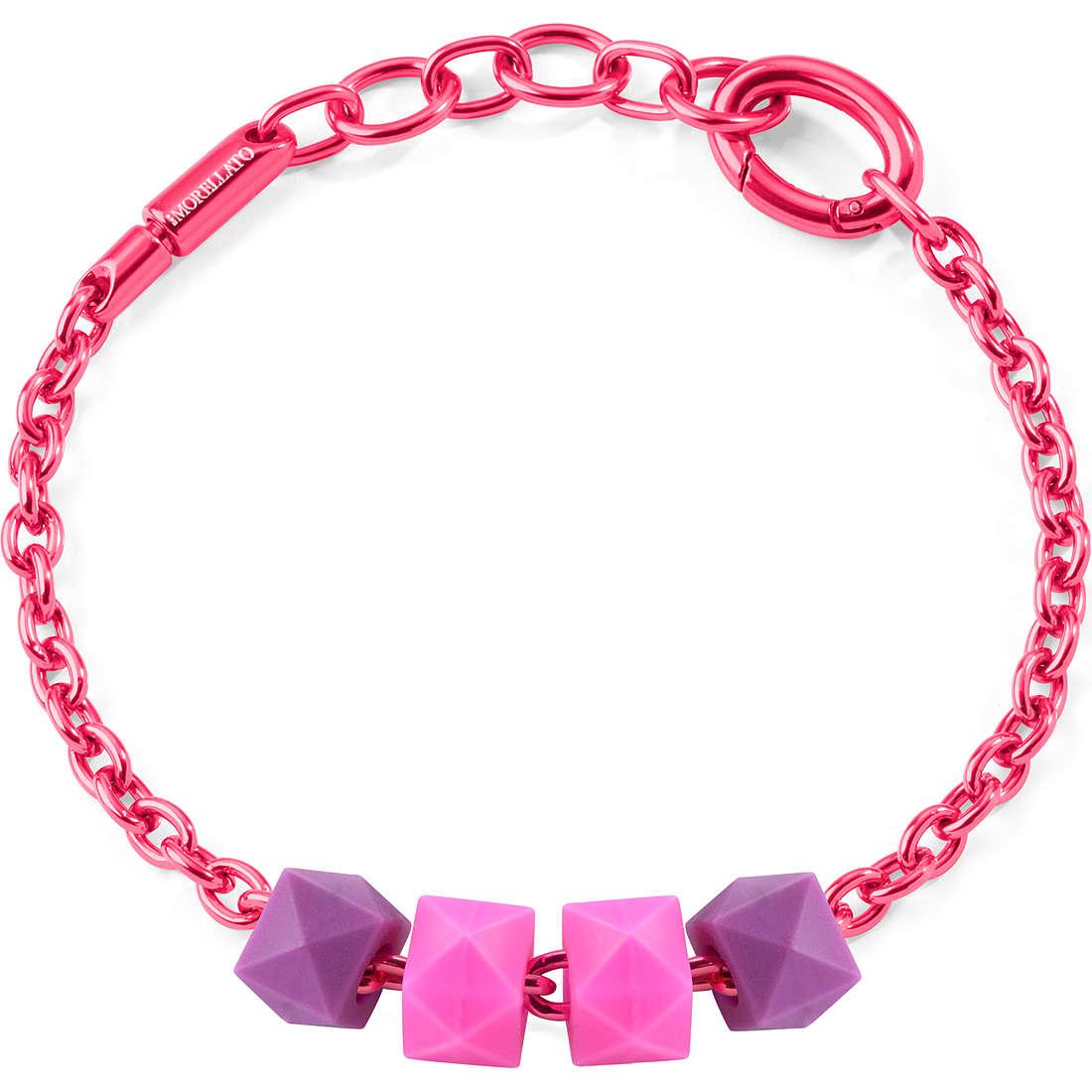 bracelet woman jewellery Morellato Drops Colours SABZ335