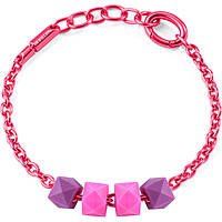 bracelet woman jewellery Morellato Drops Colours SABZ335