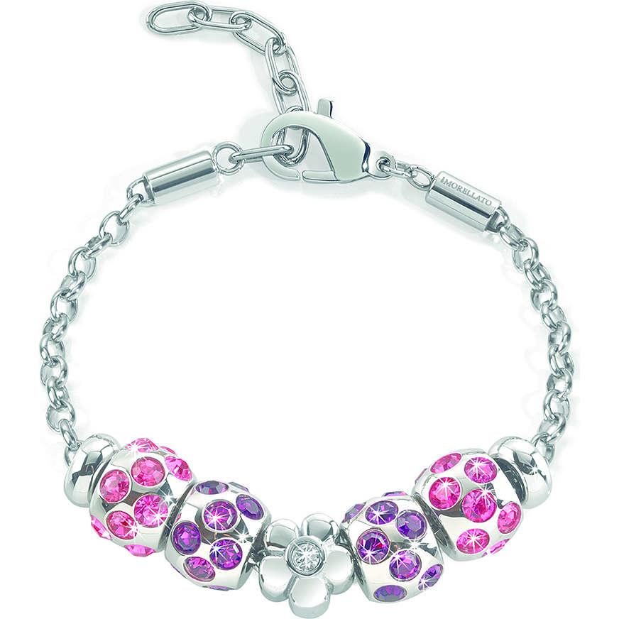 bracelet woman jewellery Morellato Drops SCZ145