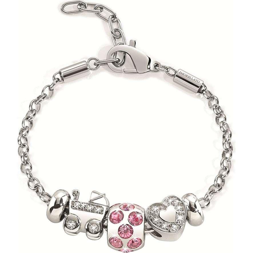 bracelet woman jewellery Morellato Drops SCZ147
