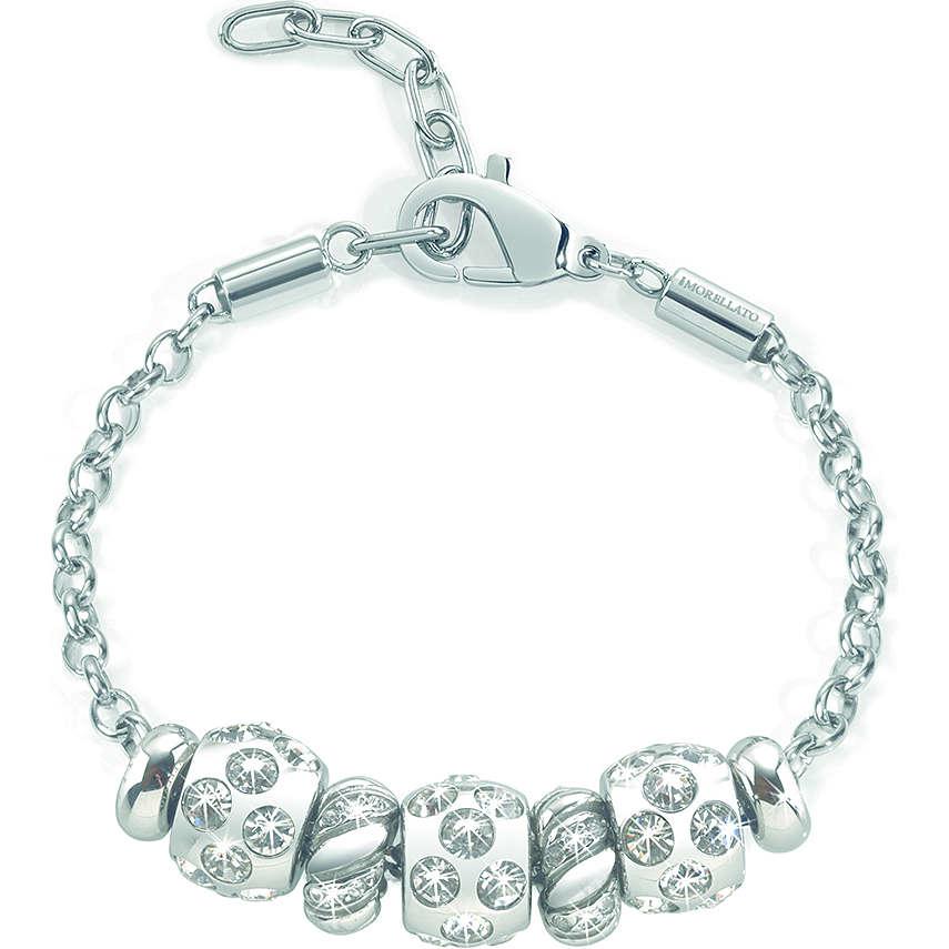 bracelet woman jewellery Morellato Drops SCZ157