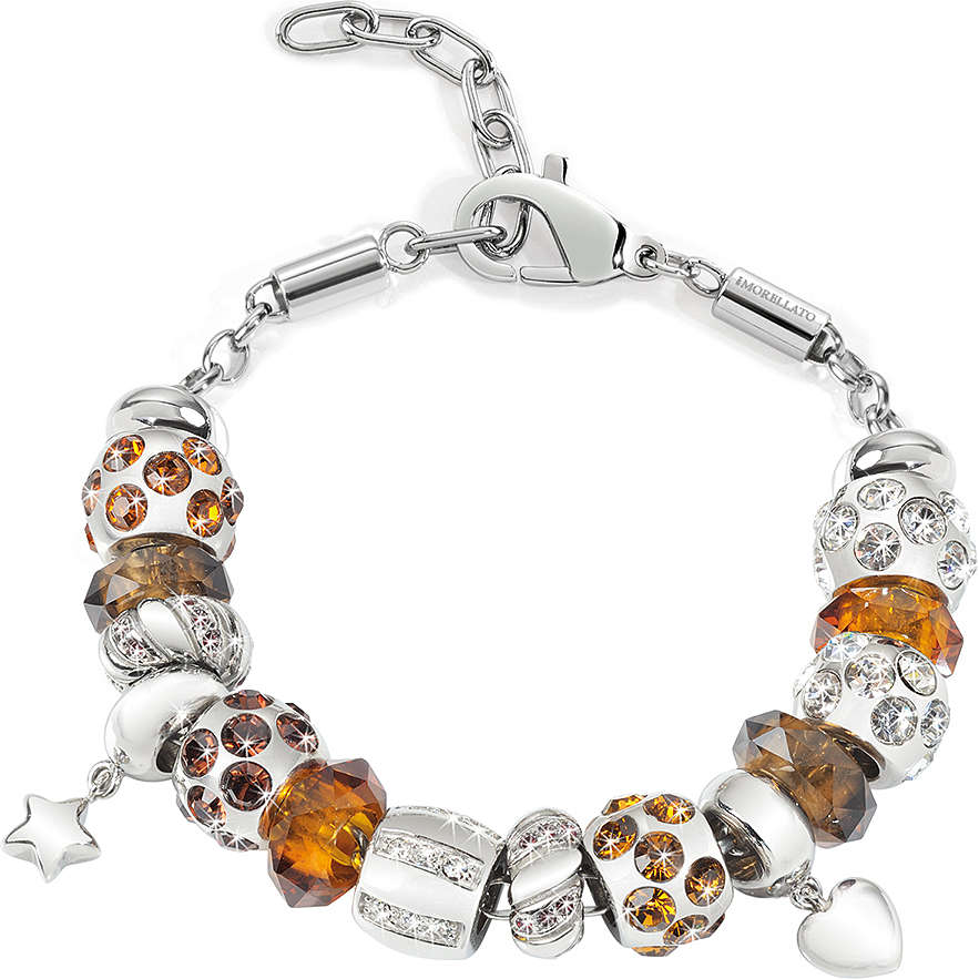 bracelet woman jewellery Morellato Drops SCZ164