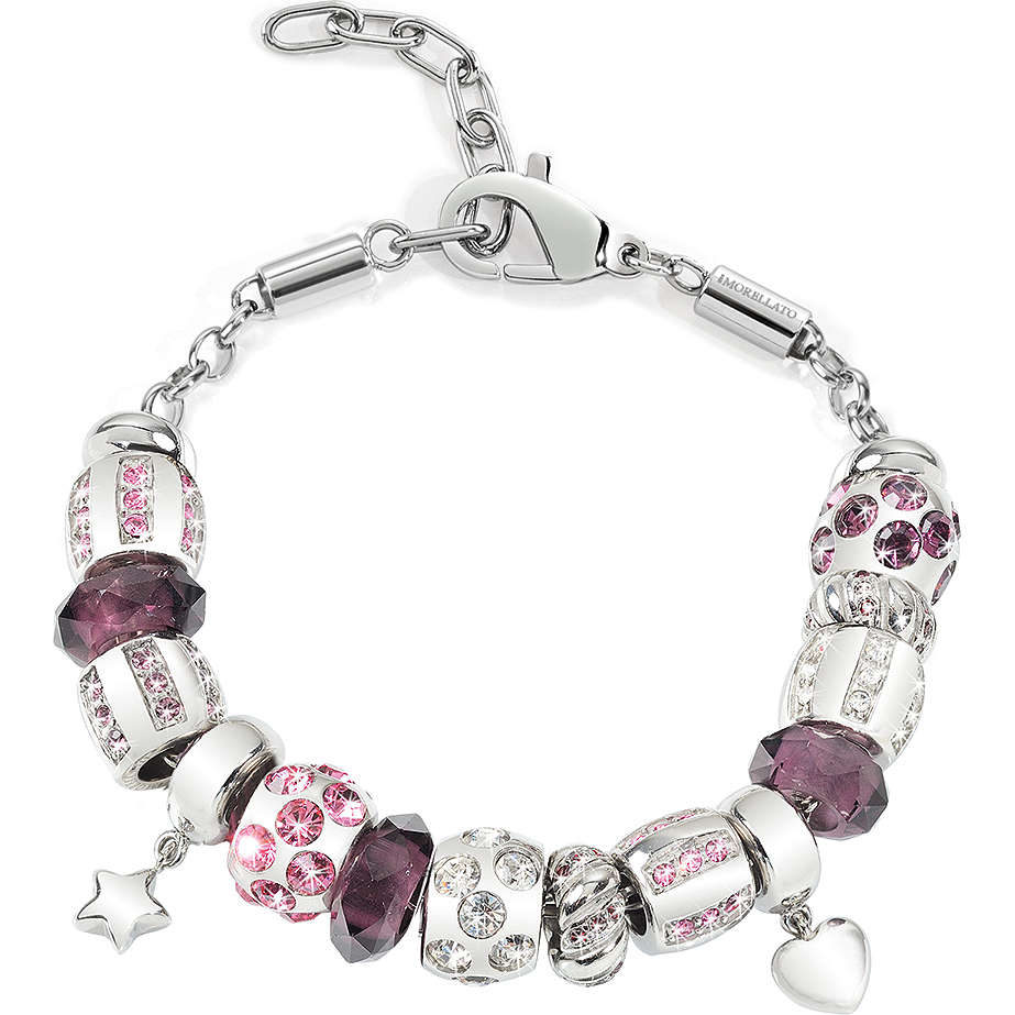 bracelet woman jewellery Morellato Drops SCZ166
