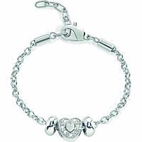 bracelet woman jewellery Morellato Drops SCZ169