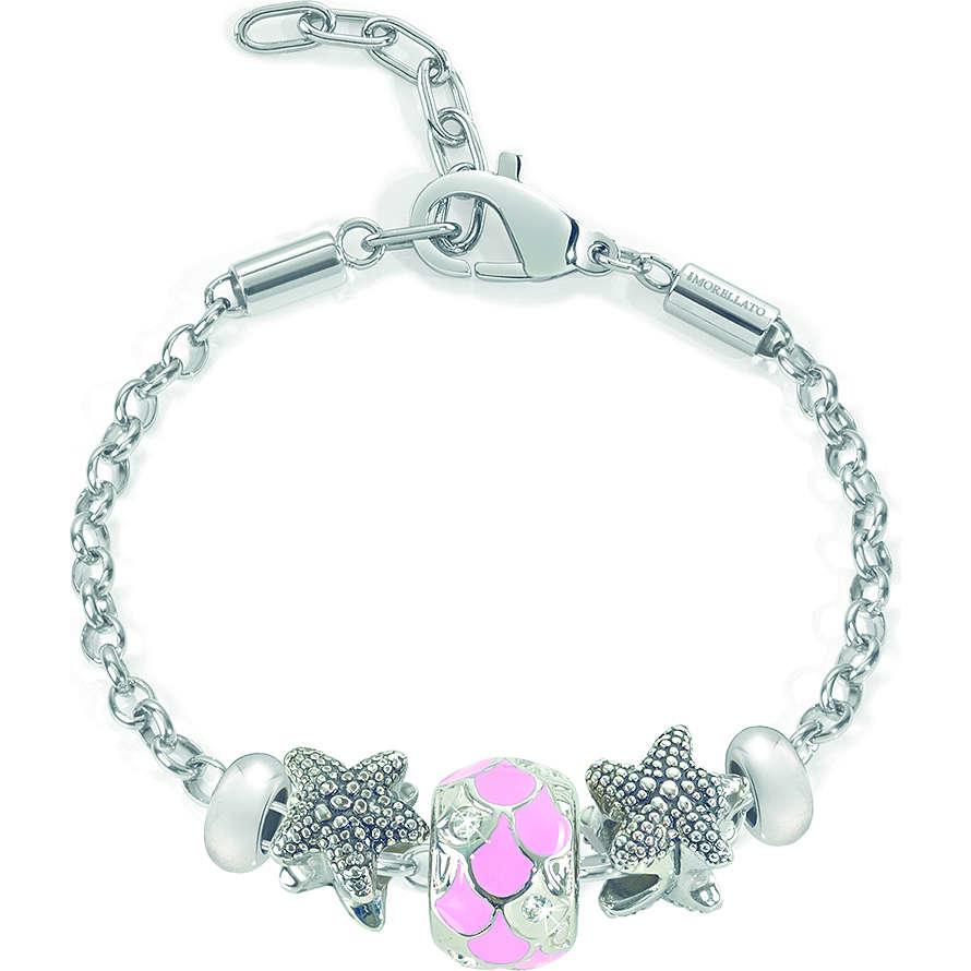 bracelet woman jewellery Morellato Drops SCZ175