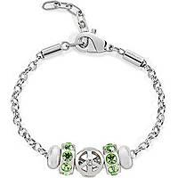 bracelet woman jewellery Morellato Drops SCZ236