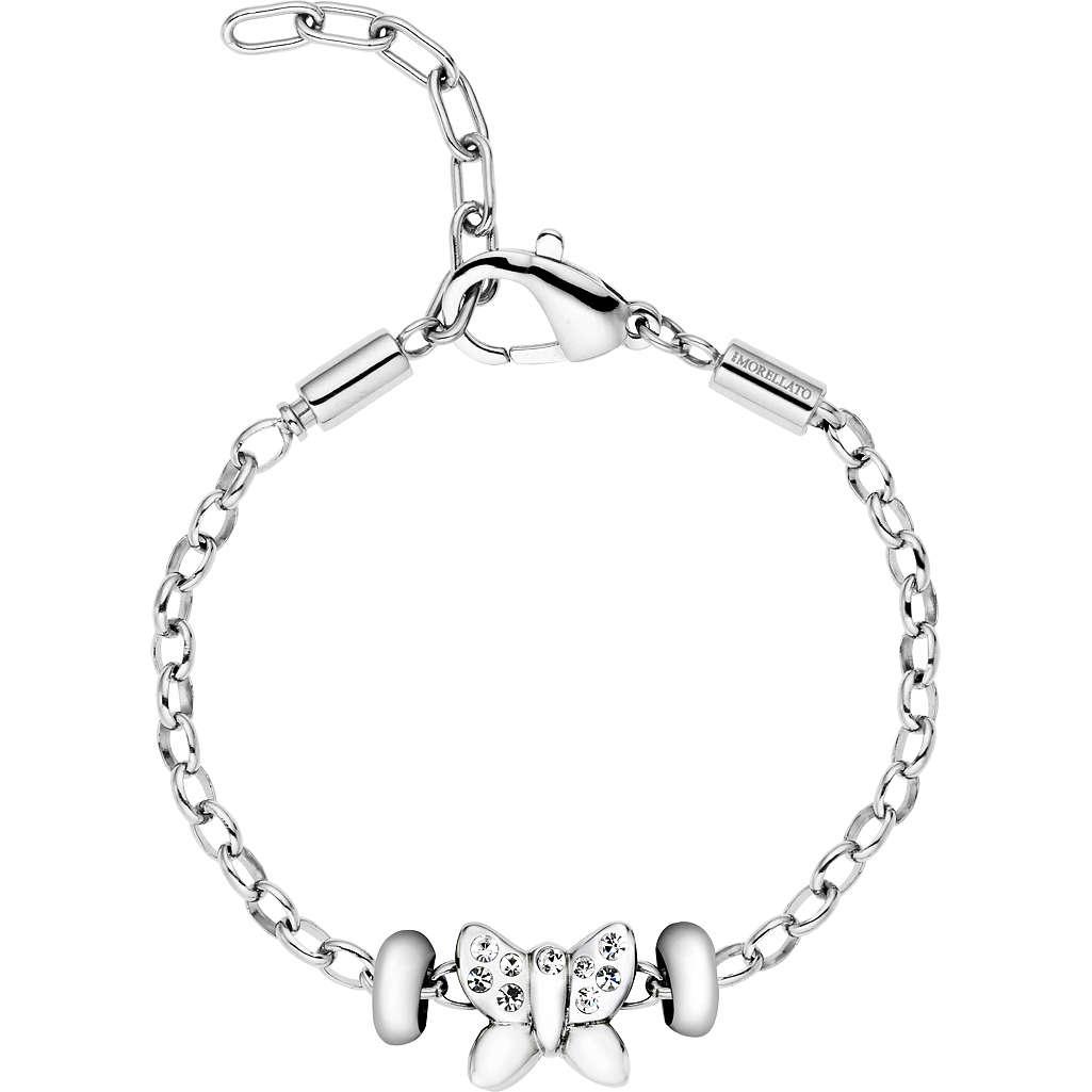 bracelet woman jewellery Morellato Drops SCZ262