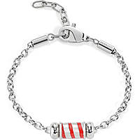 bracelet woman jewellery Morellato Drops SCZ318