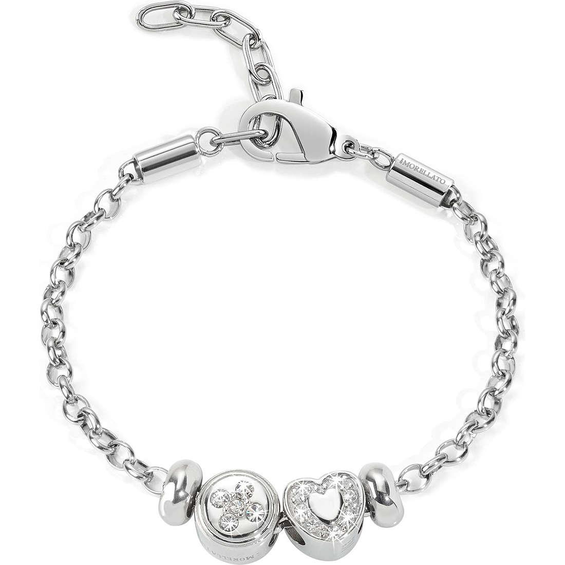 bracelet woman jewellery Morellato Drops SCZ325