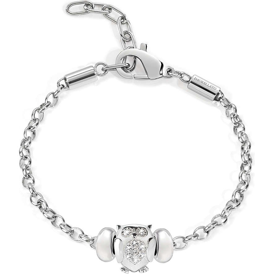 bracelet woman jewellery Morellato Drops SCZ345