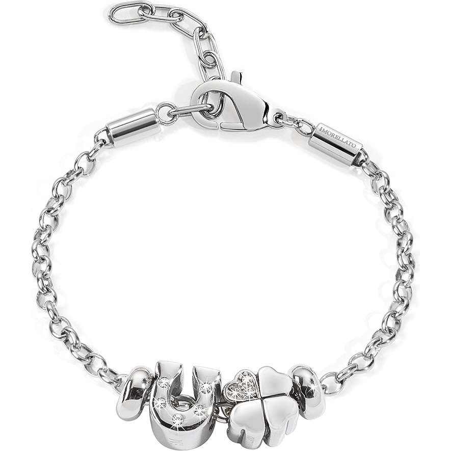 bracelet woman jewellery Morellato Drops SCZ348