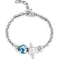 bracelet woman jewellery Morellato Drops SCZ350