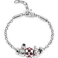 bracelet woman jewellery Morellato Drops SCZ352