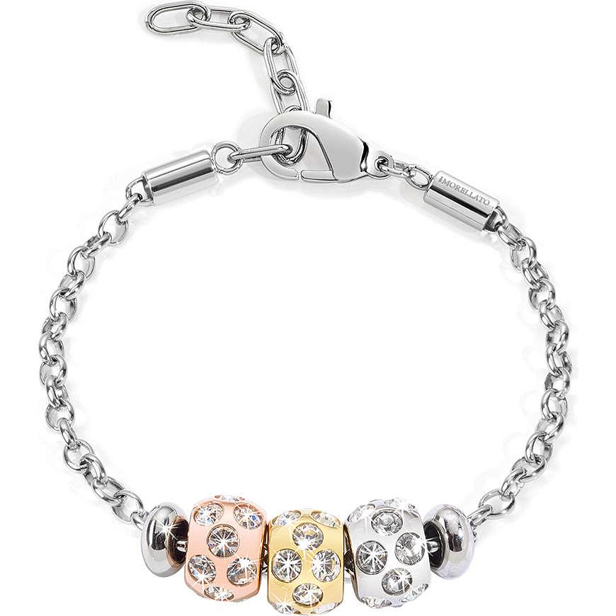 bracelet woman jewellery Morellato Drops SCZ354