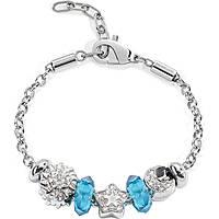 bracelet woman jewellery Morellato Drops SCZ355