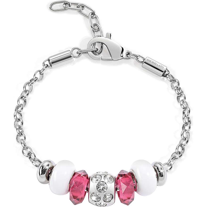 bracelet woman jewellery Morellato Drops SCZ356