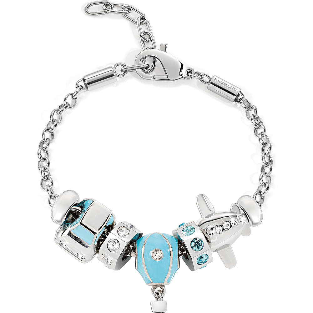 bracelet woman jewellery Morellato Drops SCZ358