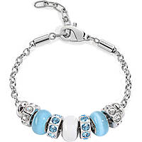 bracelet woman jewellery Morellato Drops SCZ359