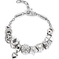 bracelet woman jewellery Morellato Drops SCZ364