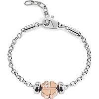 bracelet woman jewellery Morellato Drops SCZ369