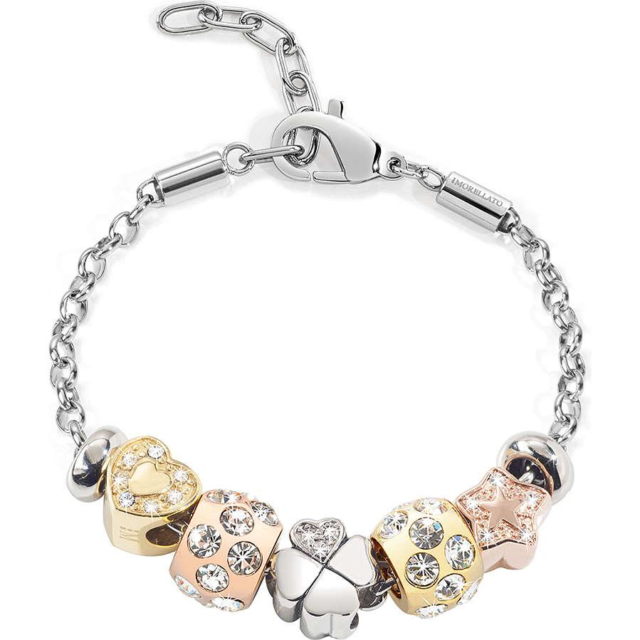 bracelet woman jewellery Morellato Drops SCZ373