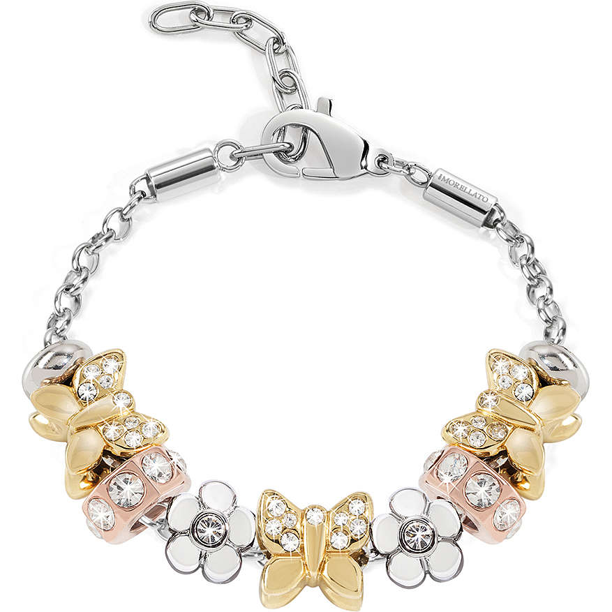 bracelet woman jewellery Morellato Drops SCZ403