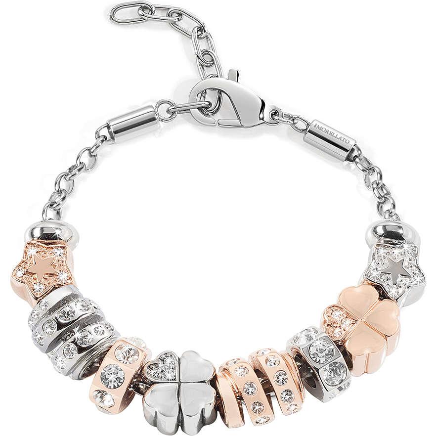 bracelet woman jewellery Morellato Drops SCZ404